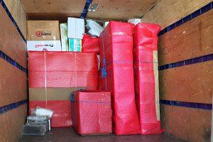 Anadolu Yakası'nda kararlaştırdığımız gün ve saatte kendi firmamıza ait araçlar ve elemanlarımızla gelerek eşyalarınızı ambalajlar, yükleriz ve gideceği adrese güvenli bir şekilde taşırız.